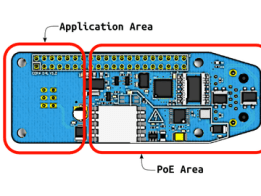 PoEPi: Pi Zero Power over Ethernet with PHY