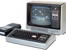 TRS-80 Compatible Clone