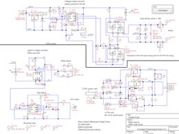 Fiber Optic Isolated Voltage Probe