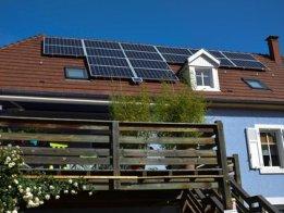 My Off-grid Solar System Monitoring