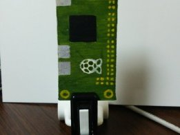Bring your own PiZero: BYOP