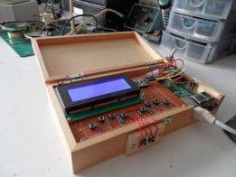 pi/arduino portable computer