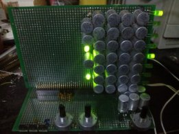 YGREC16 - YG's 16bits Relay Electric Computer