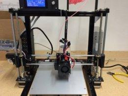 HICTOP 3DP-11 3D printer firmware source code