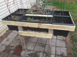 Urban Gardening: IKEA Style Kit