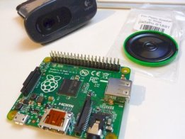 TextEye: Raspberry Pi (Zero) Mobile Textreader