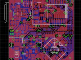 Micro progmeter