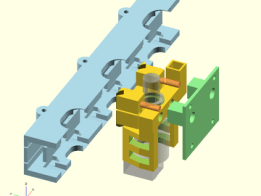 Tool Switching - Multi Extrusion