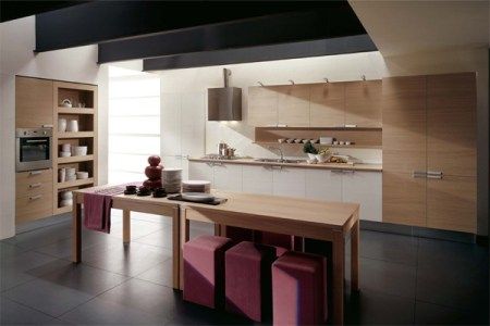 14modern kitchen ca