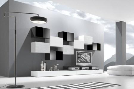 modern living room10