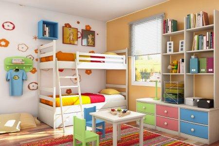 kids room design1