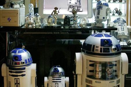 star wars workspace
