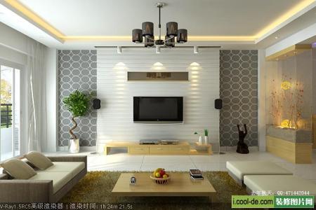 white backdrop for tv