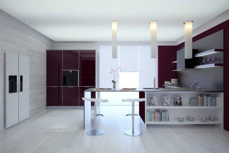 1 modern studio kitchen by dir2