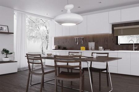 modern kitchen by michal timko