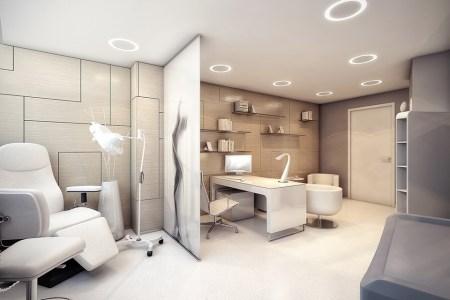 medical office interior | interior design ideas.