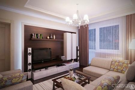 4 living room design l shaped sofa