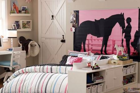 4 teen girls bedroom 20 | interior design ideas.