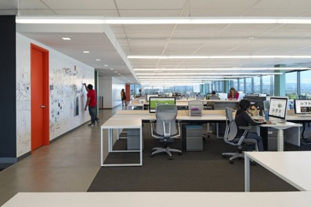 creative open office space 14