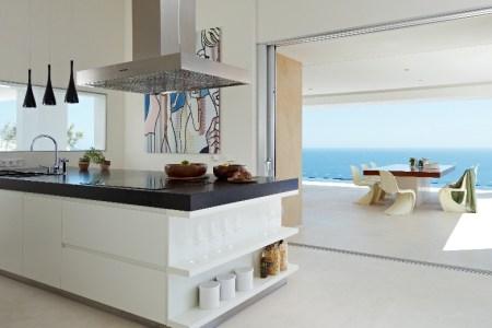 6.italian style kitchen