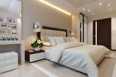 22 sophisticated bedroom layout