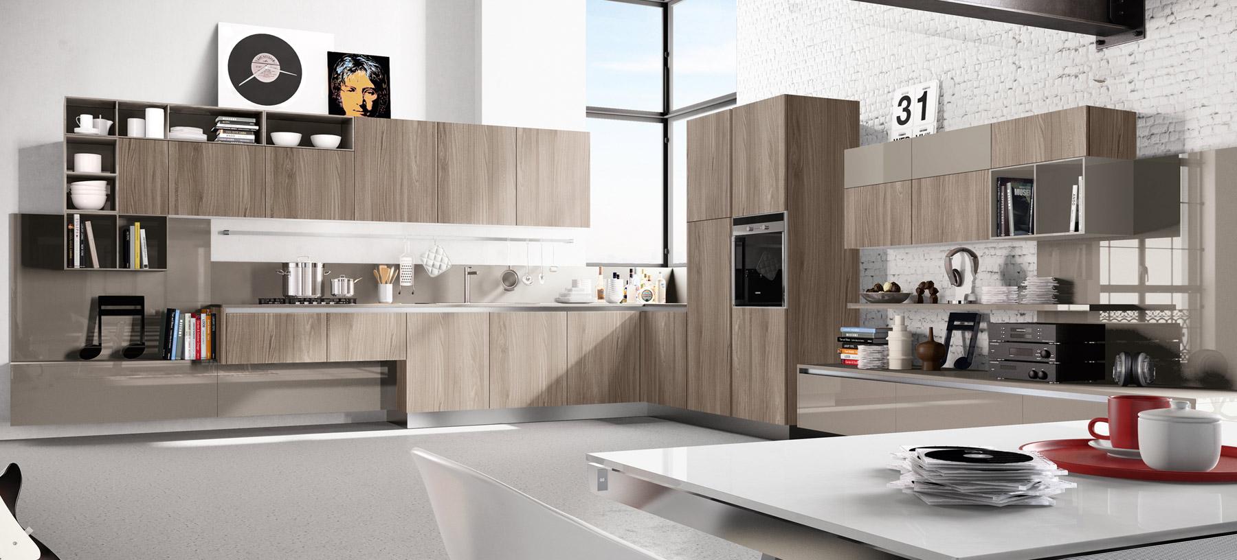 kitchen designs that pop modern kitchen designs