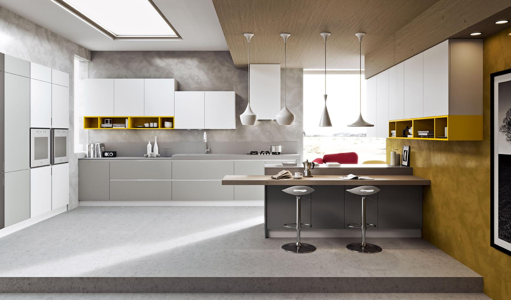 kitchen designs that pop designing a kitchen