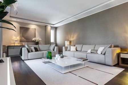4 sophisticated lounge decor