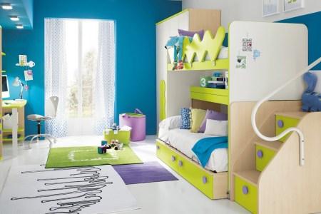 5 kids room design