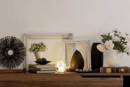 4 modern home accessories