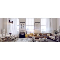 Small Crop Of Chic Small Living Room Ideas