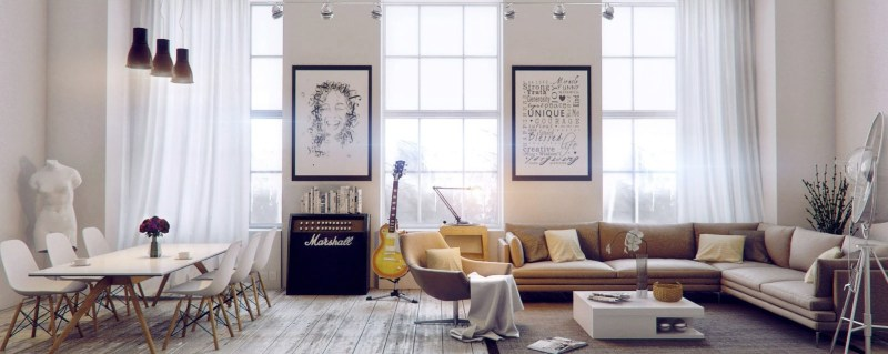 Large Of Chic Small Living Room Ideas