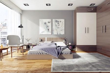 simple bedroom design.1