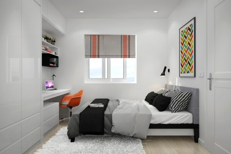 small bedroom design | interior design ideas.