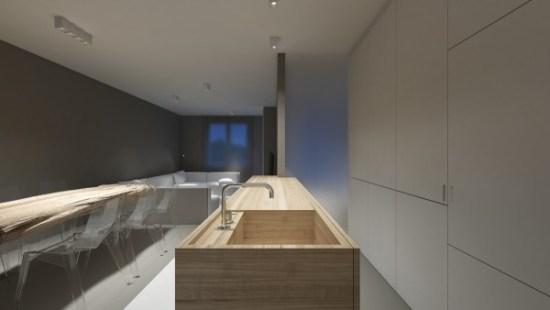 white-paneled-kitchen