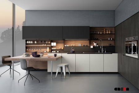 modern kitchen1