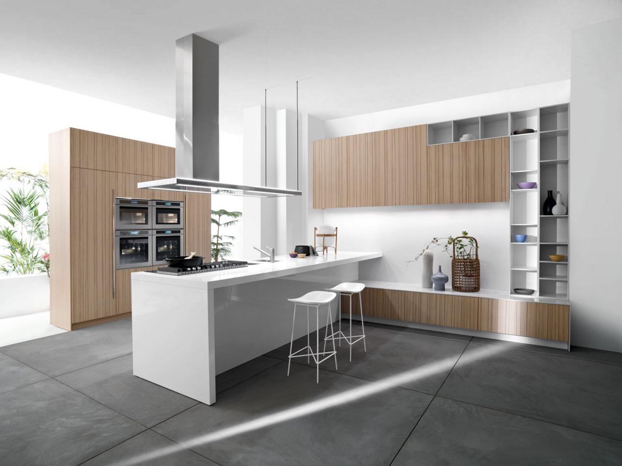 25 white and wood kitchen ideas designing a kitchen