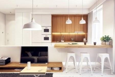 wood kitchen backsplash inspiration 300x250