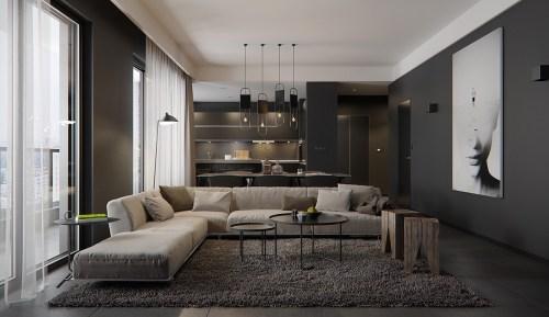Medium Of Interior Home Design Styles
