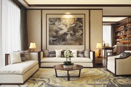 Medium Of Interiors Design Ideas Living Room