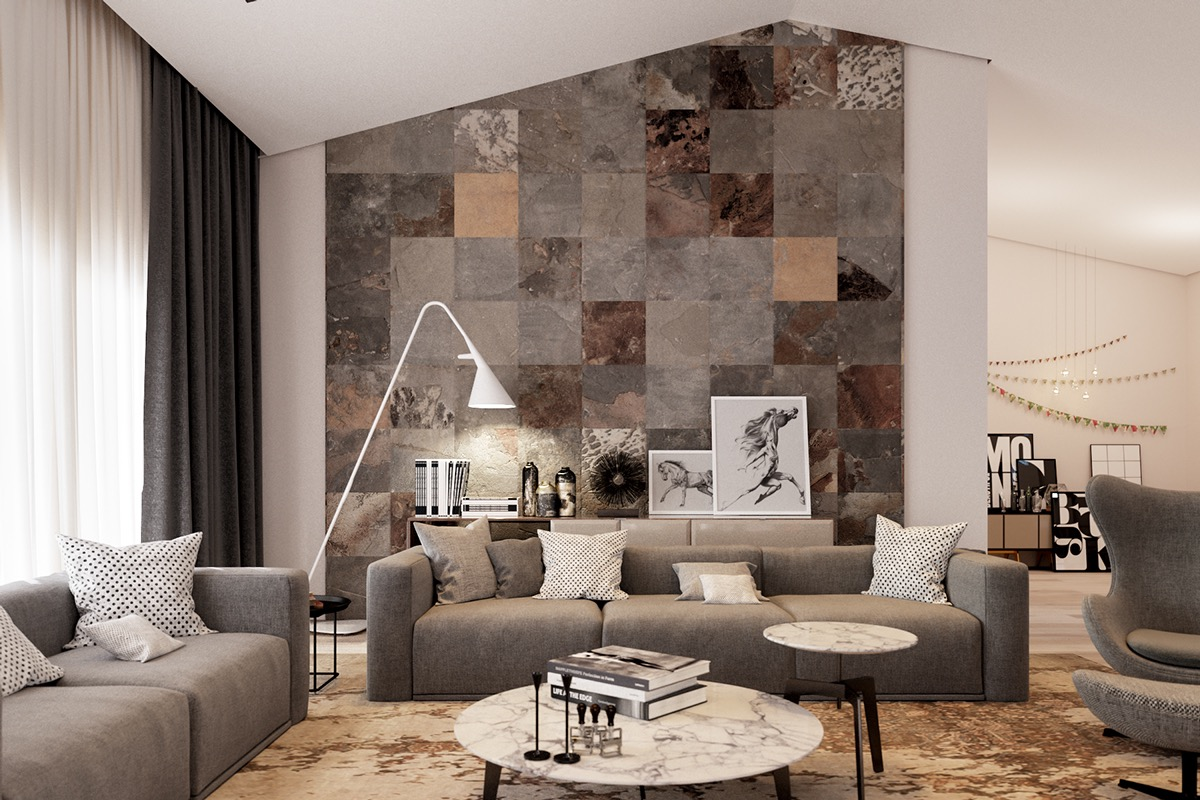 Showy Living Rooms Brown Tips Inspiration Decorating M Living Room Interior Decoration Nigeria Living Room Interior Decor Ideas interior Living Room Interior Decor