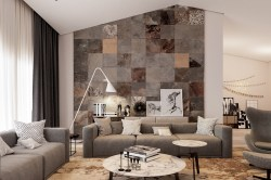 Showy Living Rooms Brown Tips Inspiration Decorating M Living Room Interior Decoration Nigeria Living Room Interior Decor Ideas