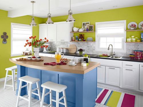 Medium Of Kitchen Island Design