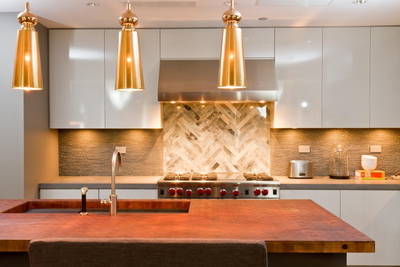 best modern kitchen design ideas kitchen design ideas The Clean and Clear Modern Kitchen