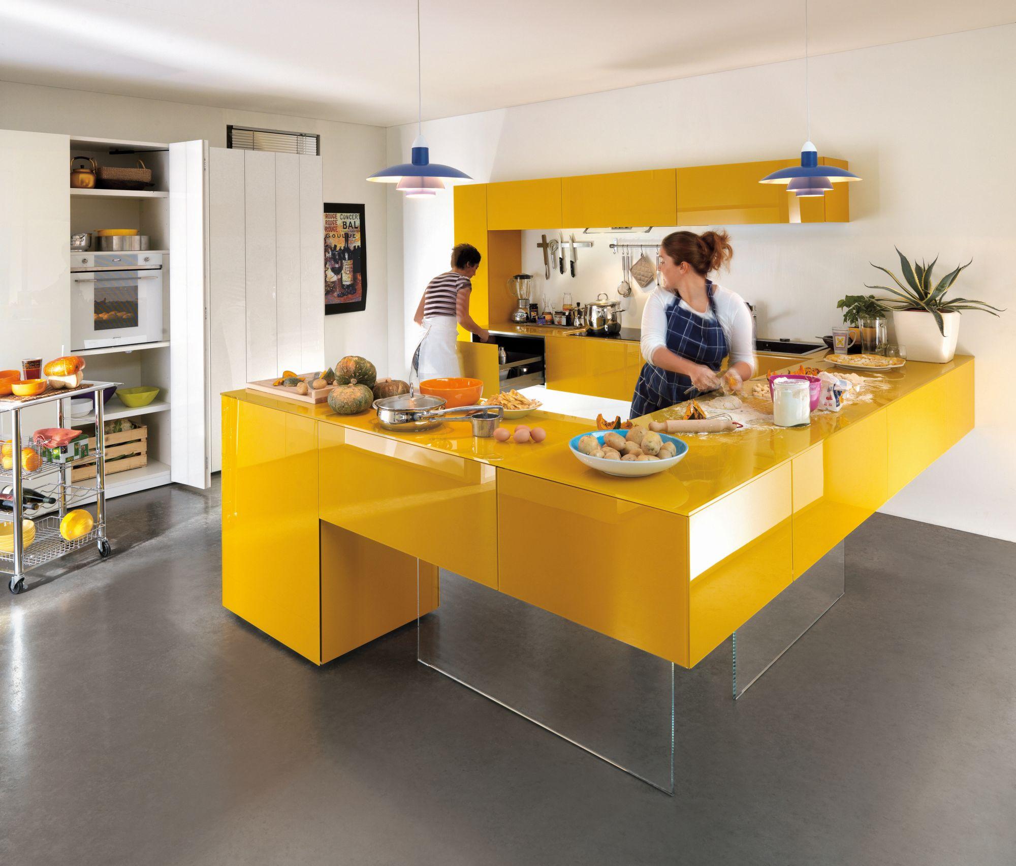 best modern kitchen cabinets modern kitchen designs 7 Bold Sunshine