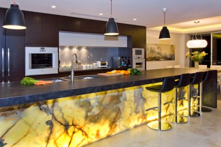 12 modern kitchen design idea the glowing marble homebnc