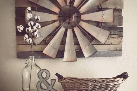 05 rustic wall decor ideas homebnc