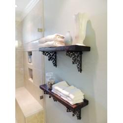Small Crop Of Shelf Ideas For Bathroom