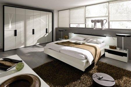 minimalist bedroom interior inspiration from huelsta