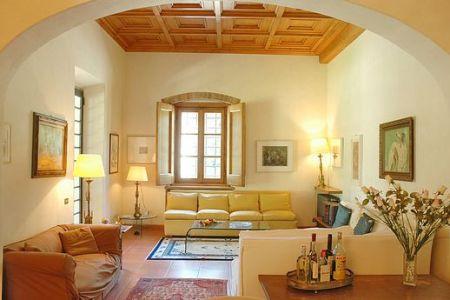 luxury villa in tuscanyitaly5
